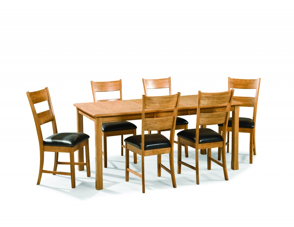 Dining Rooms - Ferrin\'s Furniture - Great Falls, Montana
