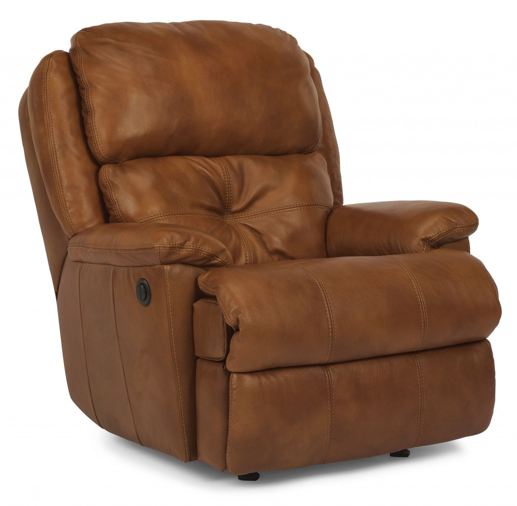 The Cruise Control by Flexsteel. All leather and is available in manual or power reclining options. Available in select leathers and fabrics.  sc 1 st  Ferrinu0027s Furniture & Recliners - Ferrinu0027s Furniture - Great Falls Montana islam-shia.org